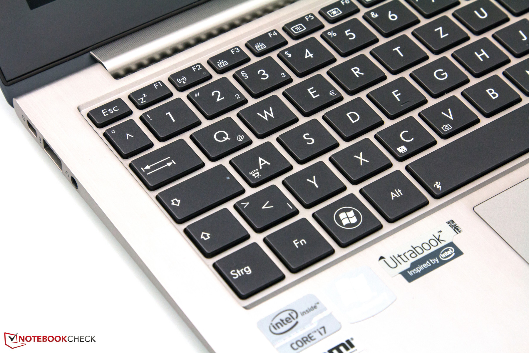 how to fix chiclet keys
