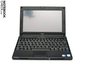 The Dell Latitude 2110 is a 10.1-inch netbook for businesses or educational establishments.