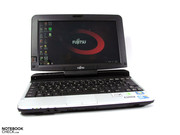 In Review:  Fujitsu LifeBook T580