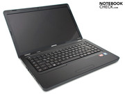 In Review: HP Compaq Presario CQ62-A04sg, with courtesy of Notebooksbilliger.de