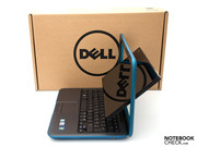In Review: Dell Inspiron duo Convertible (Blue)