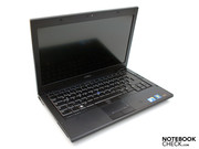 In Review:  Dell Latitude E4310
