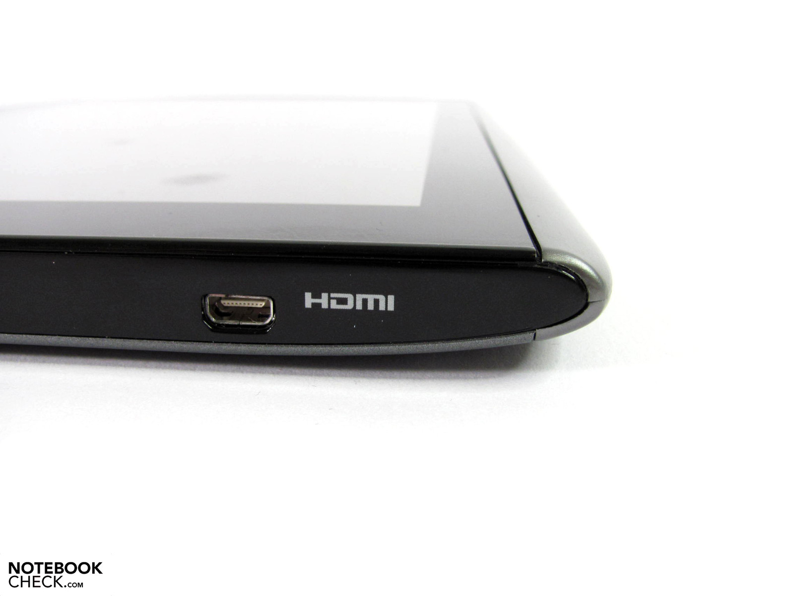Review Acer Iconia Tab A500 Tablet/MID