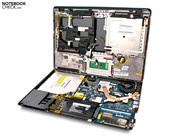 We also take a look at the innards in cases of new technology.