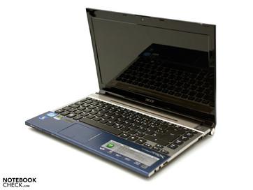 Acer Aspire Timeline 3830TG