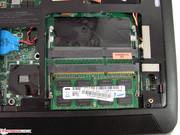 2. open RAM-Slot