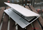 Chassis Packard Bell EasyNote LV44HC-137GE