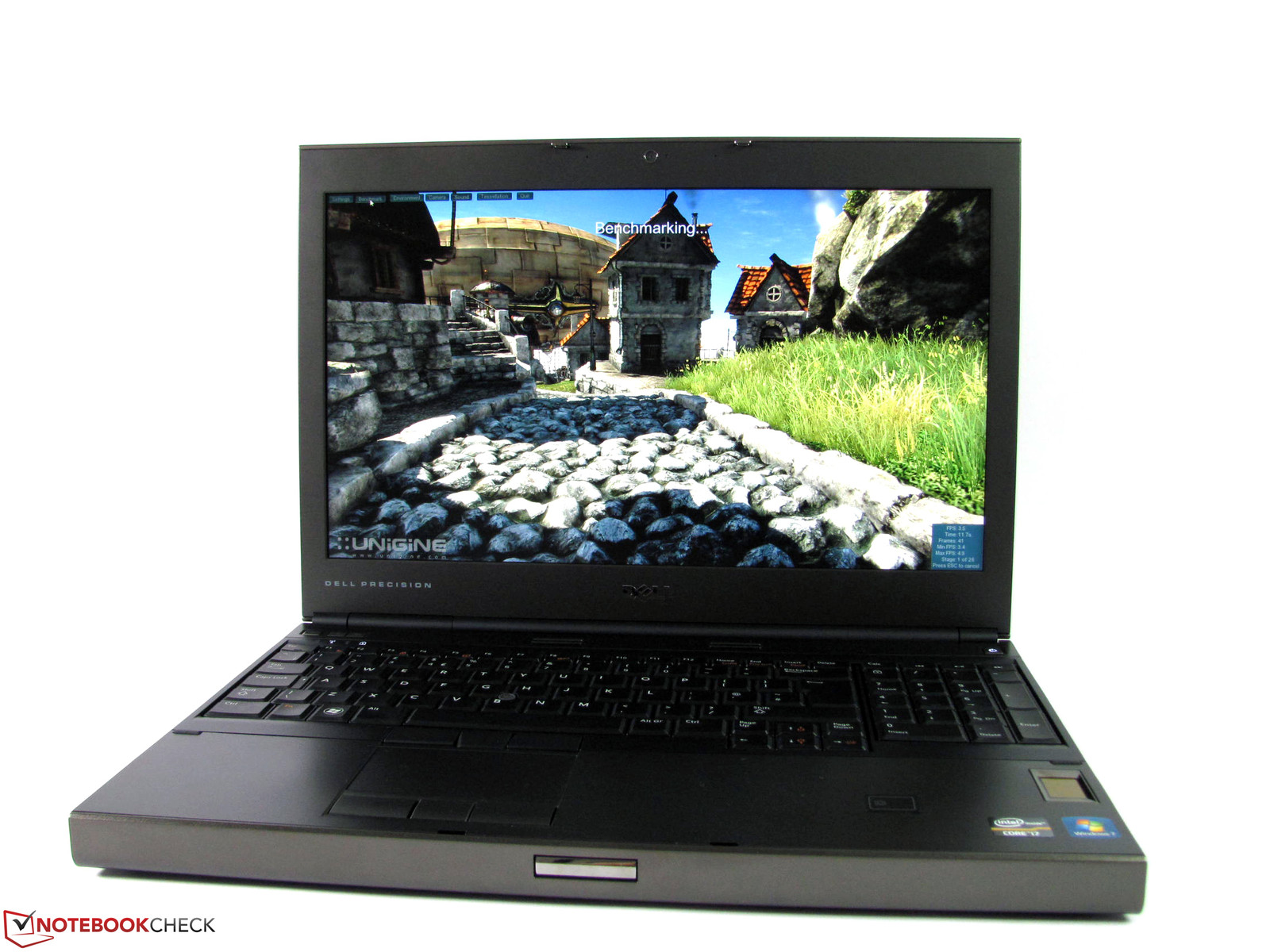 dell m4600 cu gia re