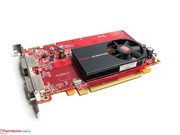 In Review: ATI FirePro V3700