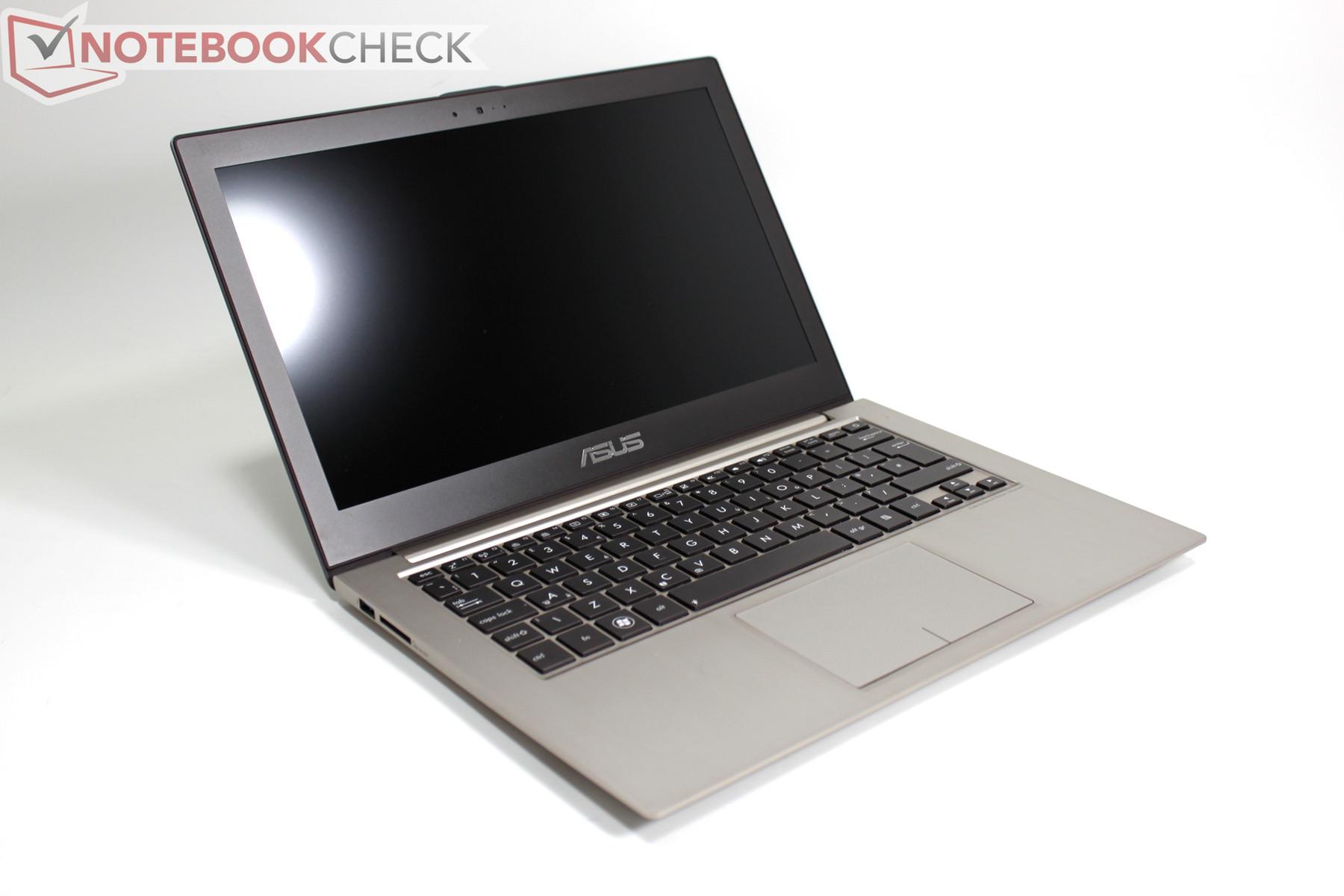Review Asus Zenbook UX32VD Ultrabook