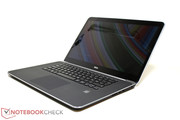 In Review: Dell XPS 15 Late 2013 QHD+, courtesy of Dell Germany