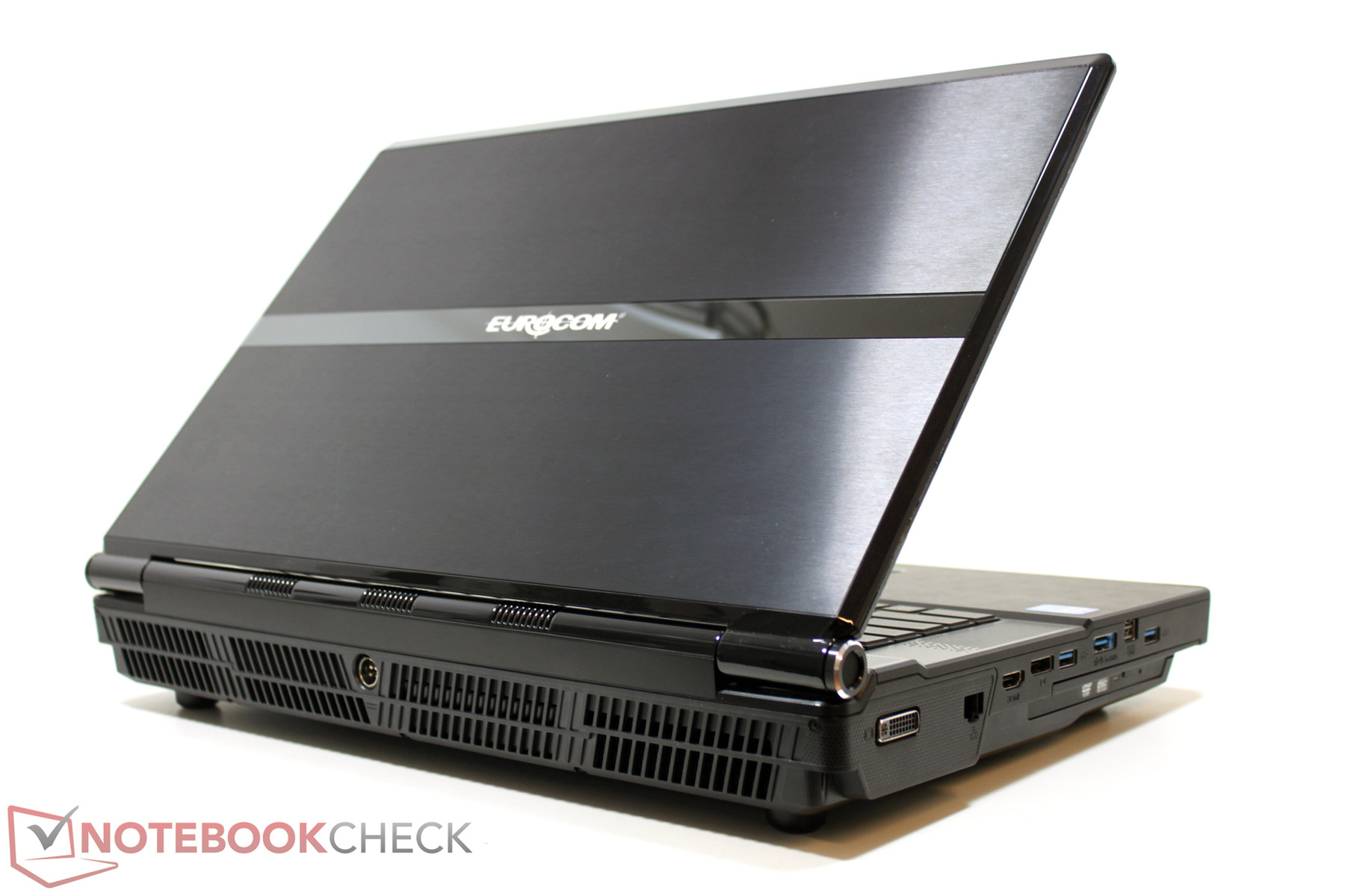 NEW DRIVERS: EUROCOM PANTHER 3.0 INTEL WLAN