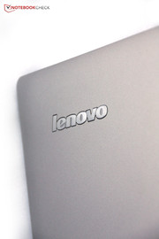 Overall, a good job Lenovo!