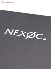 We say: Nexoc should improve the speakers and the display, ...