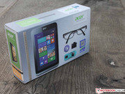 New for 349 Euros: Acer's Iconia W4-820 64 GB Wi-Fi Windows tablet.