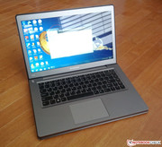 In Review:  Lenovo IdeaPad U400-09932DU