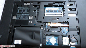 Maintenance hatch: Probook 450 G0/G1