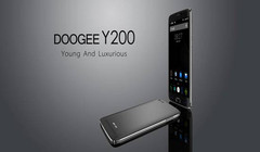 Doogee Y200 smartphone to boast f/1.8 rear camera
