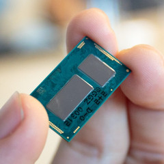 Intel Core M Broadwell processor for fanless 2-in-1 convertibles