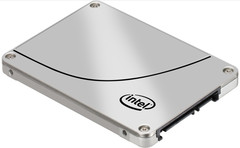 Intel DC S3610 Series SSD for data centers