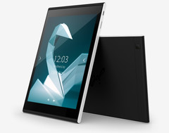 Jolla tablet with Intel Atom processor and Sailfish 2.0