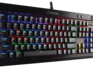 Corsair unveils Rapidfire keyboards with world's first Cherry MX Speed switches