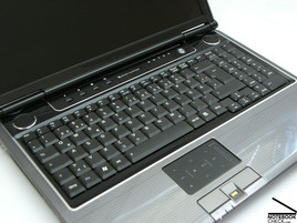 Asus M50S Keyboard + Touch pad