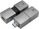 Kingston DataTraveler Ultimate GT world's largest flash drive with 2 TB capacity