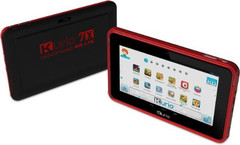 Kurio 7x 4G LTE Android tablet for kids