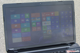 Toshiba Satellite Pro L70-A System Driver Download (2019)