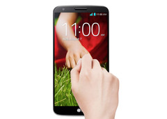 LG G Pro 2 could be announced next week