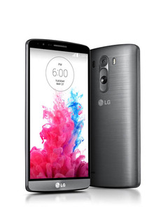 LG G3 officially announced, on sale in South Korea tomorrow