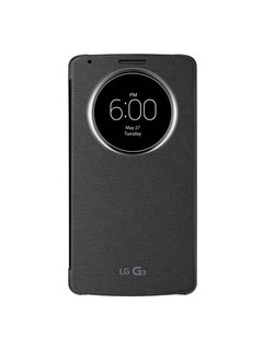 LG unveils QuickCircle case ahead of G3 launch