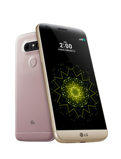 LG G5 Android flagship sold three times more units in its launch day than LG G4