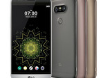 LG G5 Android flagship on T-Mobile gets Nougat update