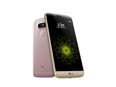 LG G5 flagship now official