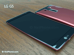LG G5 could come with dual displays and camera add-ons (Source: Nxtphone.com)