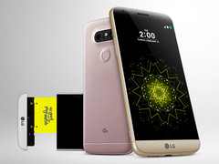 LG G5 Android flagship coming to US Cellular on April 1st