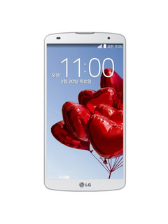 LG announces the G Pro 2 phablet