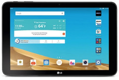LG G Pad X 10.1 Android tablet with DIRECTV coming to AT&T