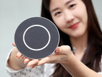 LG Quick Wireless Charging Pad: Induktive Schnellladestation von LG