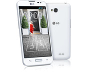 Definitely solid, but not outstanding: The LG L70