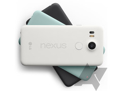LG Nexus 5X Android handset to get a HTC-made successor