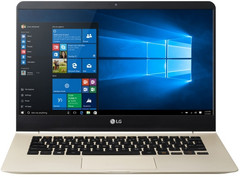 LG Gram 14 Windows 10 ultrabook to get e-book support via upcoming software update