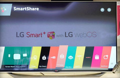 webOS 2.0 to power LG smart TVs starting next year