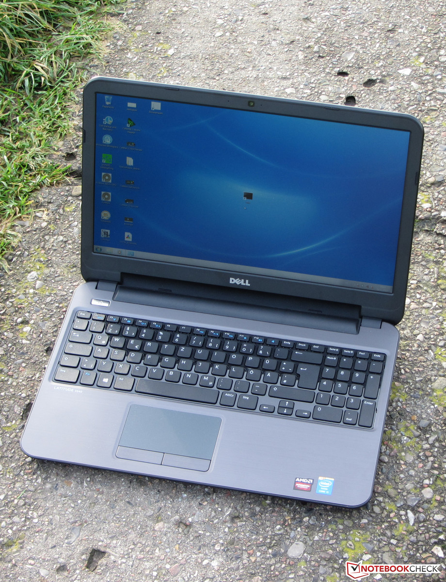 review dell latitude 3540 notebook