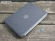 The 14 inch notebook is still handy despite its form factor,