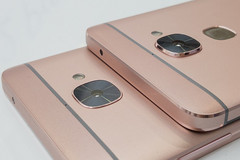LeEco Le 2 and Le 2 Pro Android smartphones hit the Chinese market