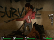 Left 4 Dead: Native HD stutters intensely