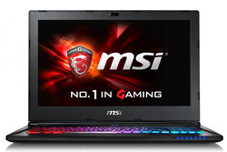 In review: MSI GS40 6QE Phantom. Test model courtesy of MSI Germany.
